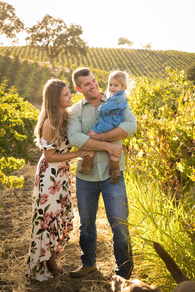 Paso Robles Family and Wedding Photographer Vineyard Family Portraits 006.jpg