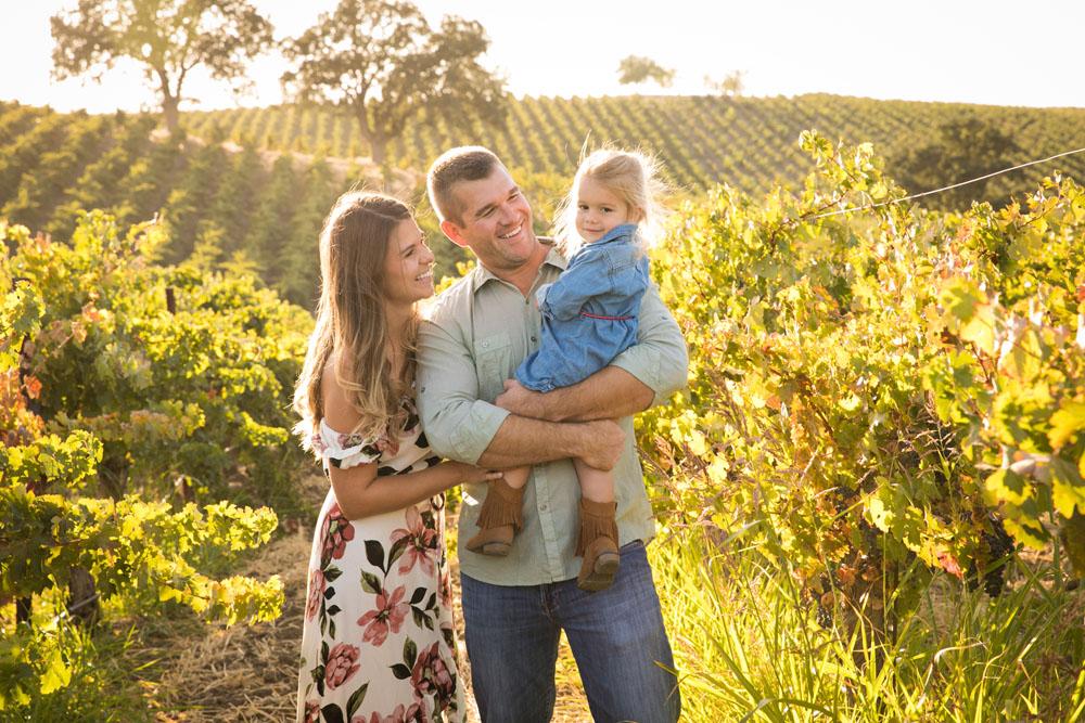 Paso Robles Family and Wedding Photographer Vineyard Family Portraits 007.jpg