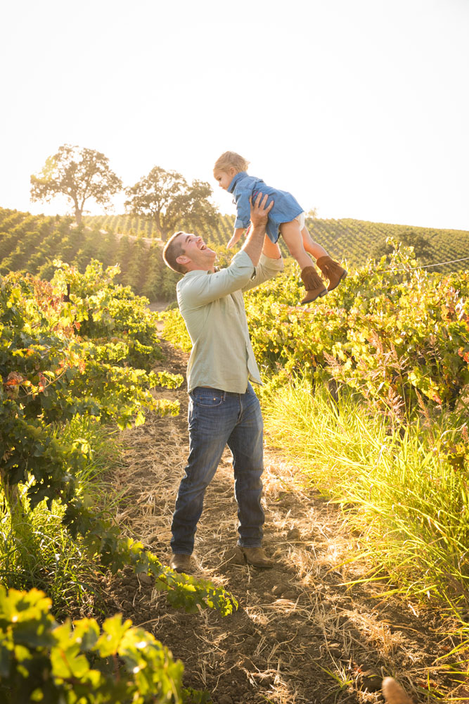 Paso Robles Family and Wedding Photographer Vineyard Family Portraits 012.jpg