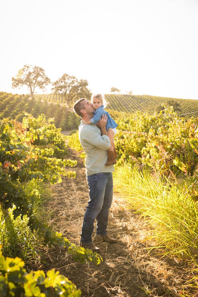 Paso Robles Family and Wedding Photographer Vineyard Family Portraits 013.jpg