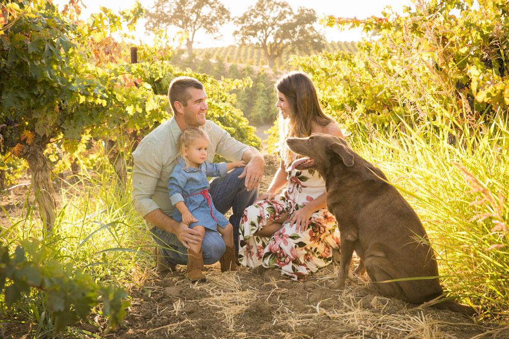 Paso Robles Family and Wedding Photographer Vineyard Family Portraits 014.jpg