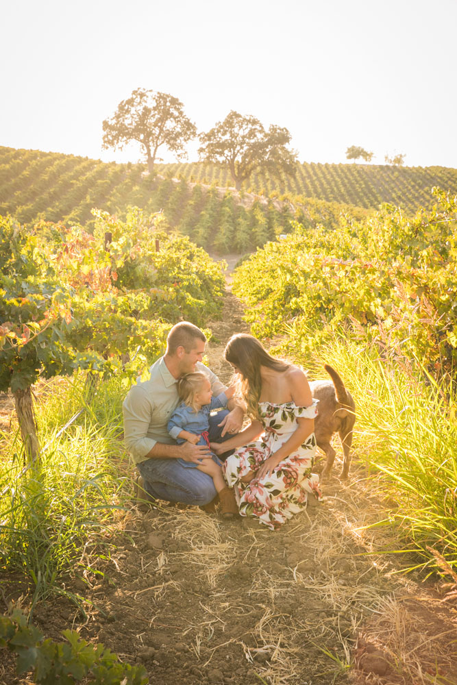 Paso Robles Family and Wedding Photographer Vineyard Family Portraits 015.jpg