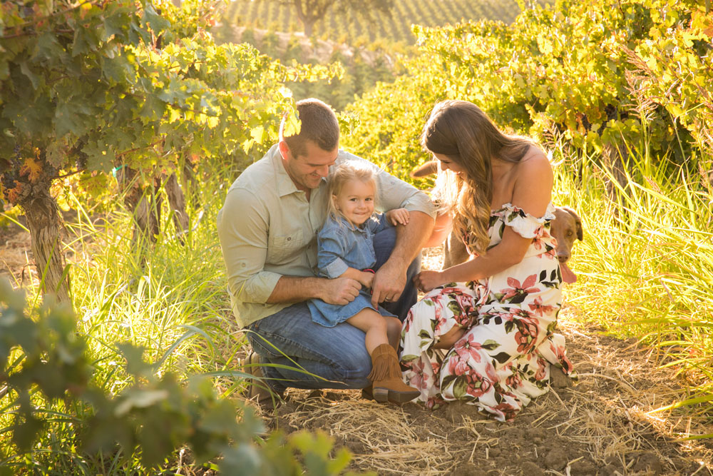 Paso Robles Family and Wedding Photographer Vineyard Family Portraits 016.jpg