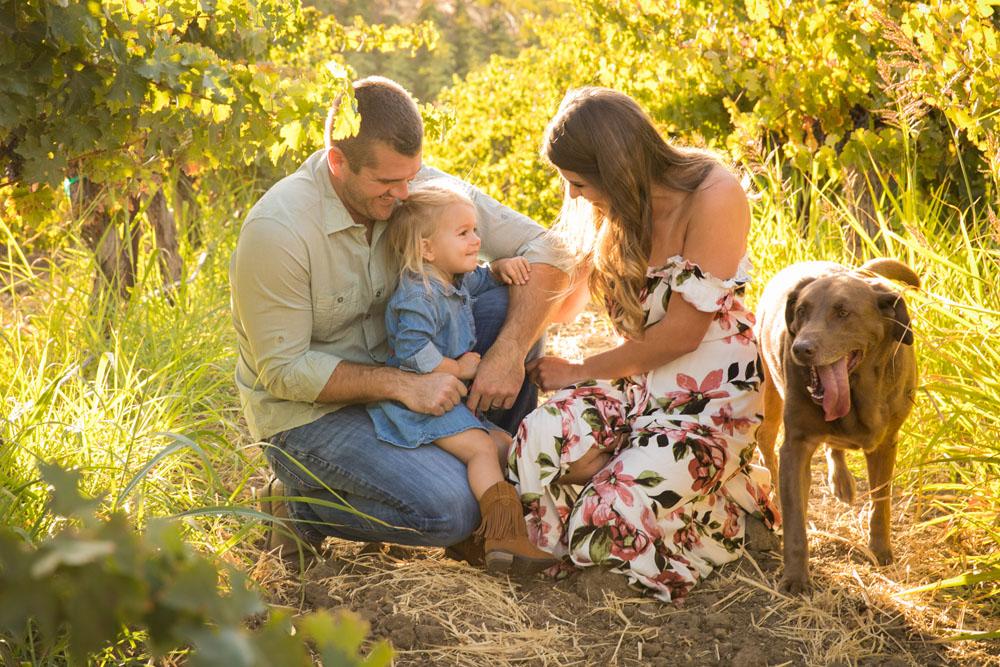 Paso Robles Family and Wedding Photographer Vineyard Family Portraits 017.jpg