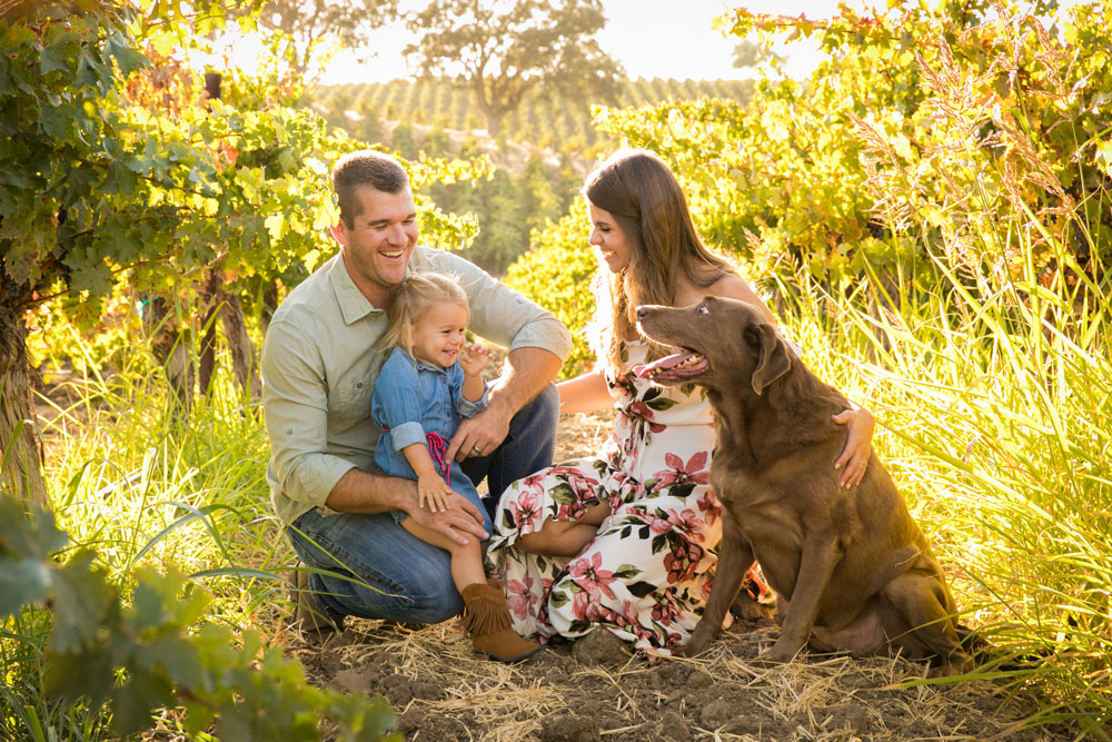 Paso Robles Family and Wedding Photographer Vineyard Family Portraits 020.jpg