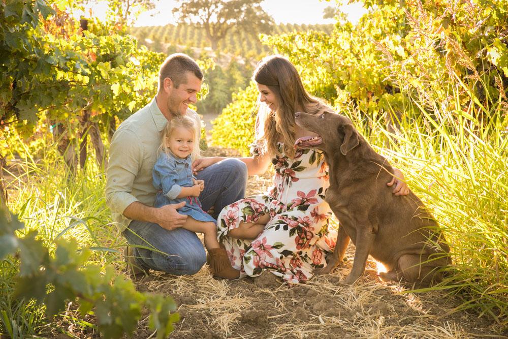 Paso Robles Family and Wedding Photographer Vineyard Family Portraits 021.jpg