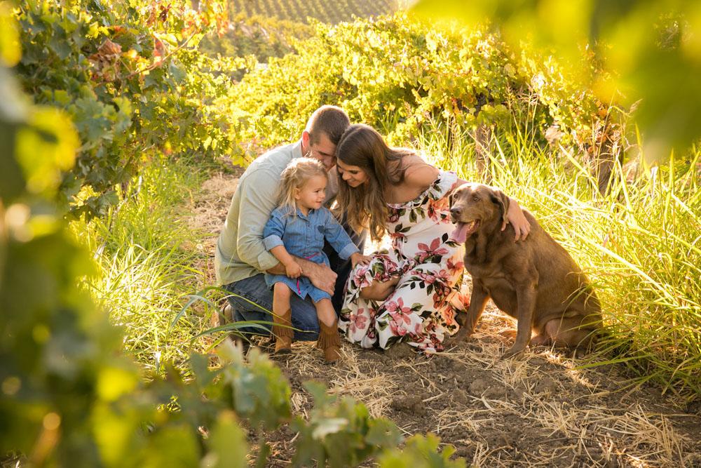 Paso Robles Family and Wedding Photographer Vineyard Family Portraits 022.jpg