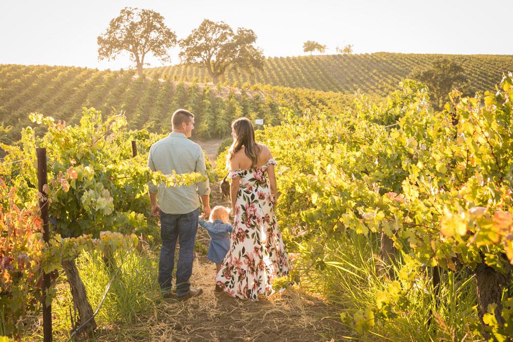 Paso Robles Family and Wedding Photographer Vineyard Family Portraits 028.jpg