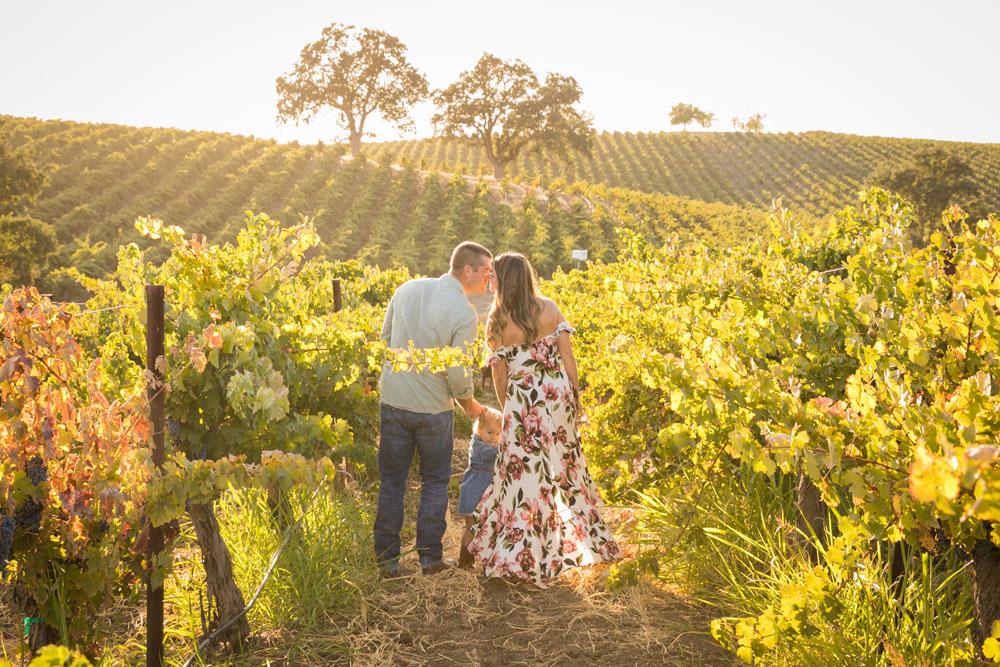 Paso Robles Family and Wedding Photographer Vineyard Family Portraits 029.jpg
