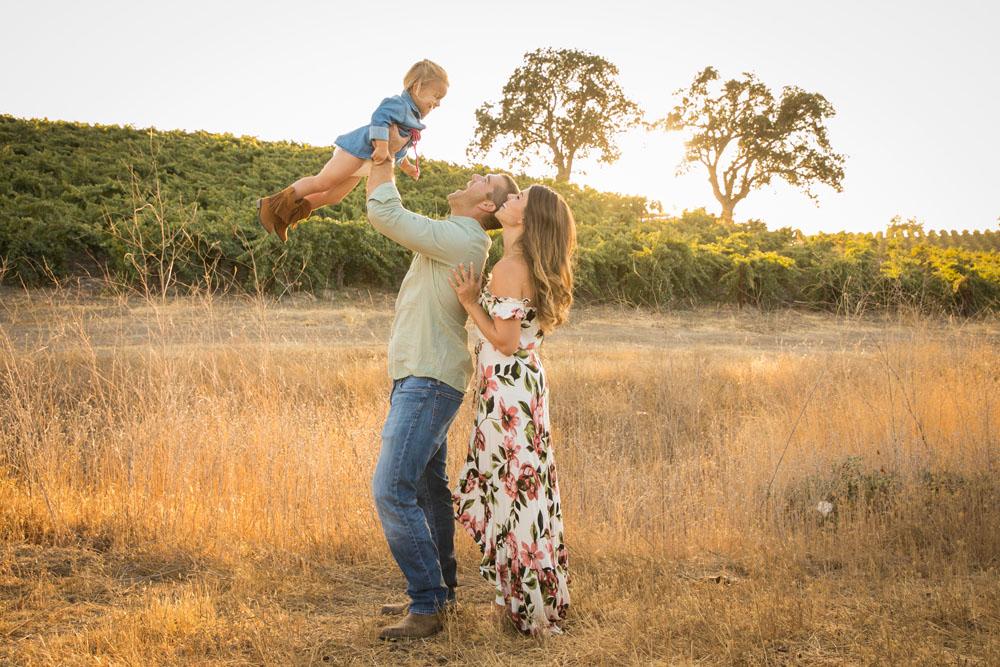 Paso Robles Family and Wedding Photographer Vineyard Family Portraits 047.jpg