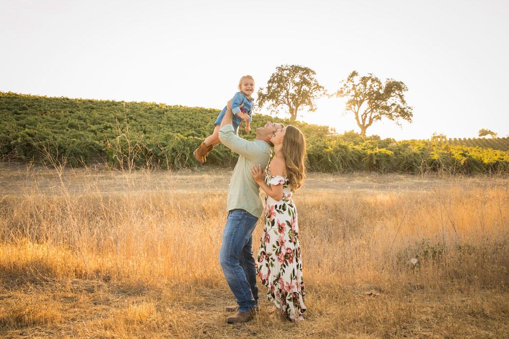 Paso Robles Family and Wedding Photographer Vineyard Family Portraits 050.jpg