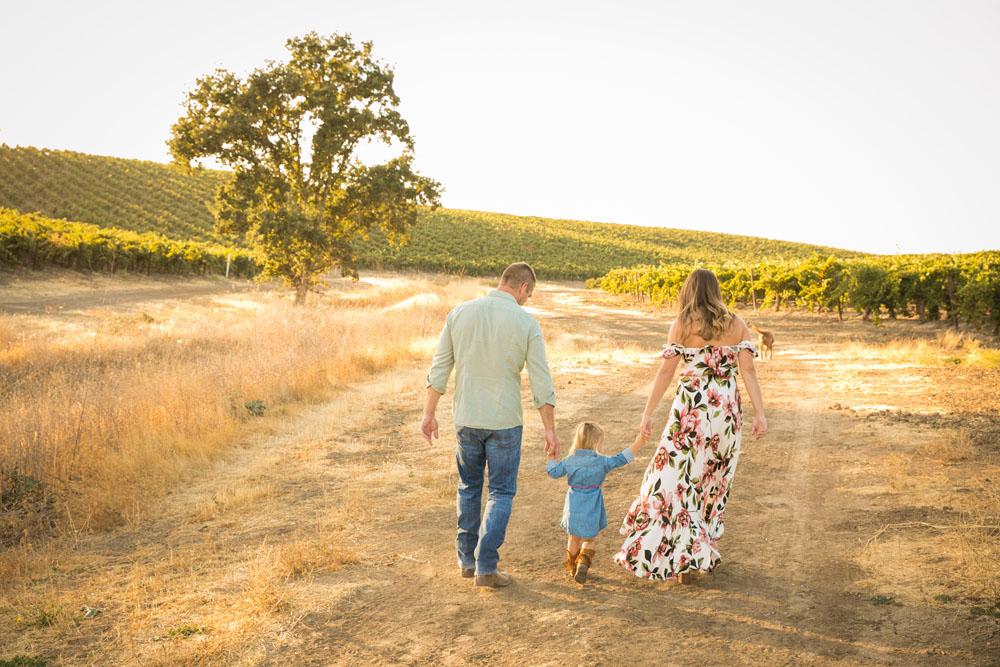 Paso Robles Family and Wedding Photographer Vineyard Family Portraits 051.jpg