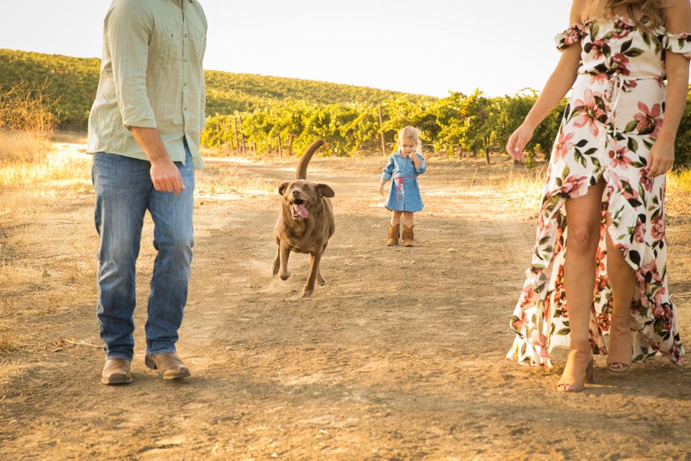 Paso Robles Family and Wedding Photographer Vineyard Family Portraits 053.jpg