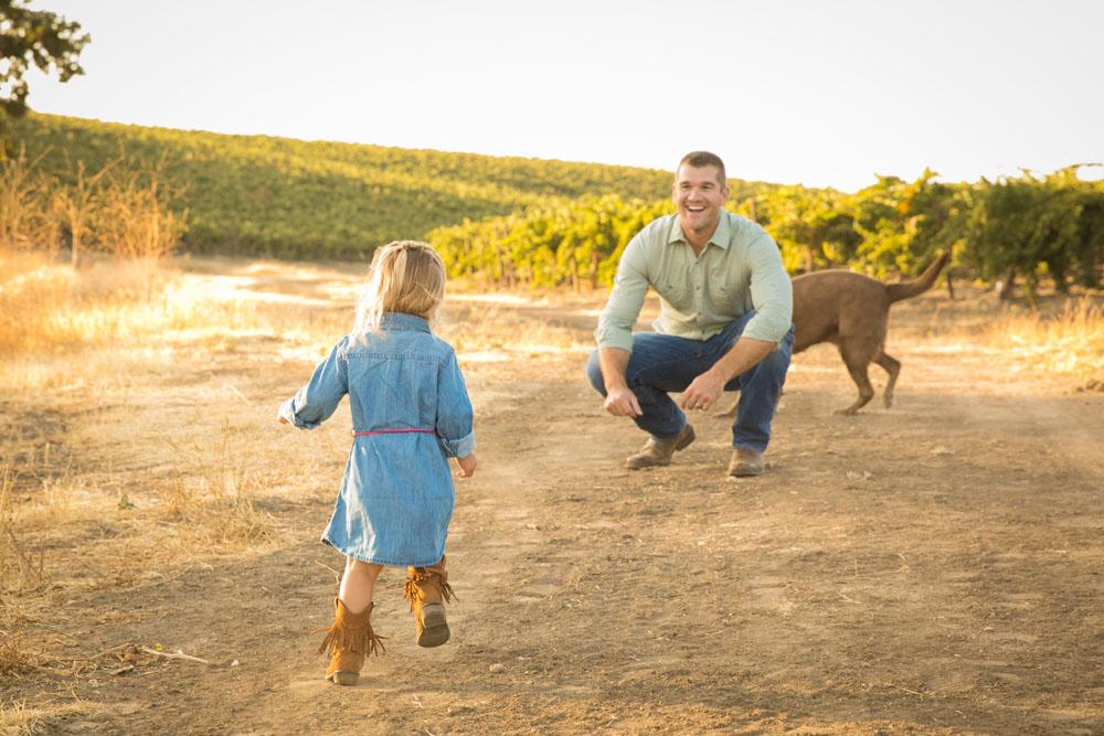 Paso Robles Family and Wedding Photographer Vineyard Family Portraits 058.jpg
