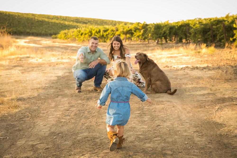 Paso Robles Family and Wedding Photographer Vineyard Family Portraits 063.jpg