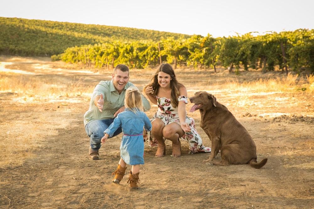 Paso Robles Family and Wedding Photographer Vineyard Family Portraits 064.jpg