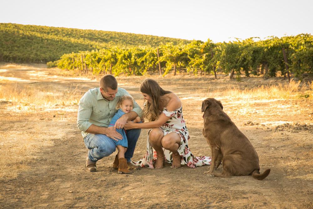 Paso Robles Family and Wedding Photographer Vineyard Family Portraits 065.jpg