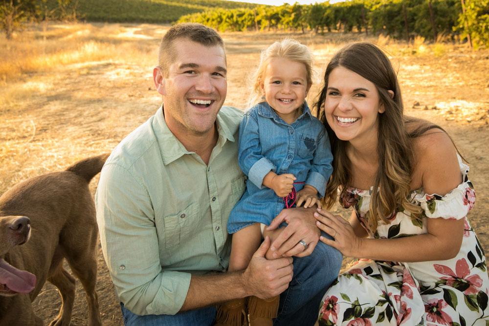 Paso Robles Family and Wedding Photographer Vineyard Family Portraits 068.jpg