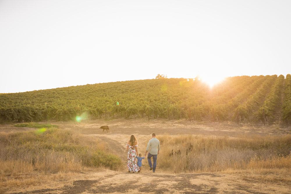 Paso Robles Family and Wedding Photographer Vineyard Family Portraits 074.jpg