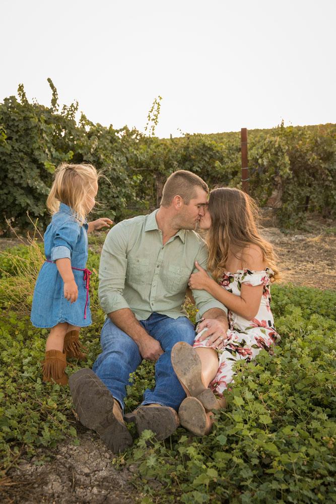 Paso Robles Family and Wedding Photographer Vineyard Family Portraits 078.jpg