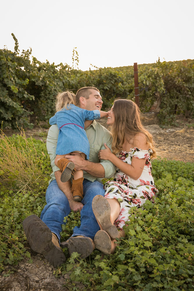Paso Robles Family and Wedding Photographer Vineyard Family Portraits 079.jpg