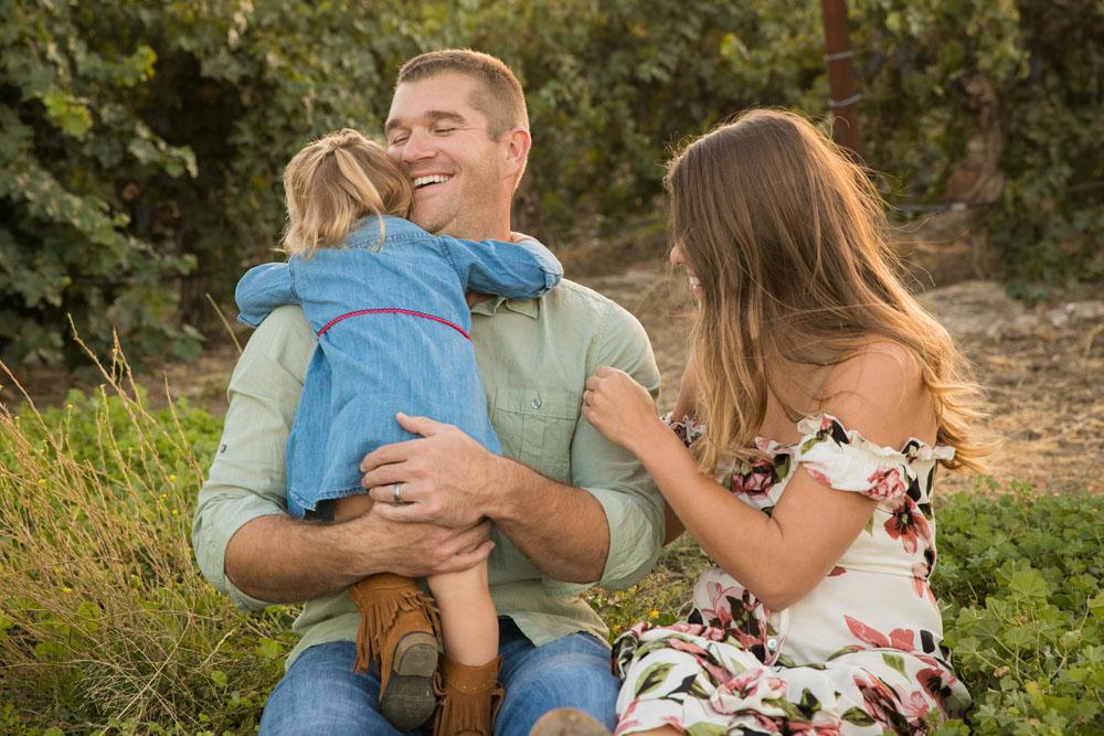 Paso Robles Family and Wedding Photographer Vineyard Family Portraits 081.jpg