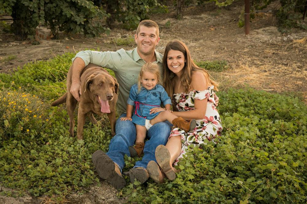 Paso Robles Family and Wedding Photographer Vineyard Family Portraits 084.jpg