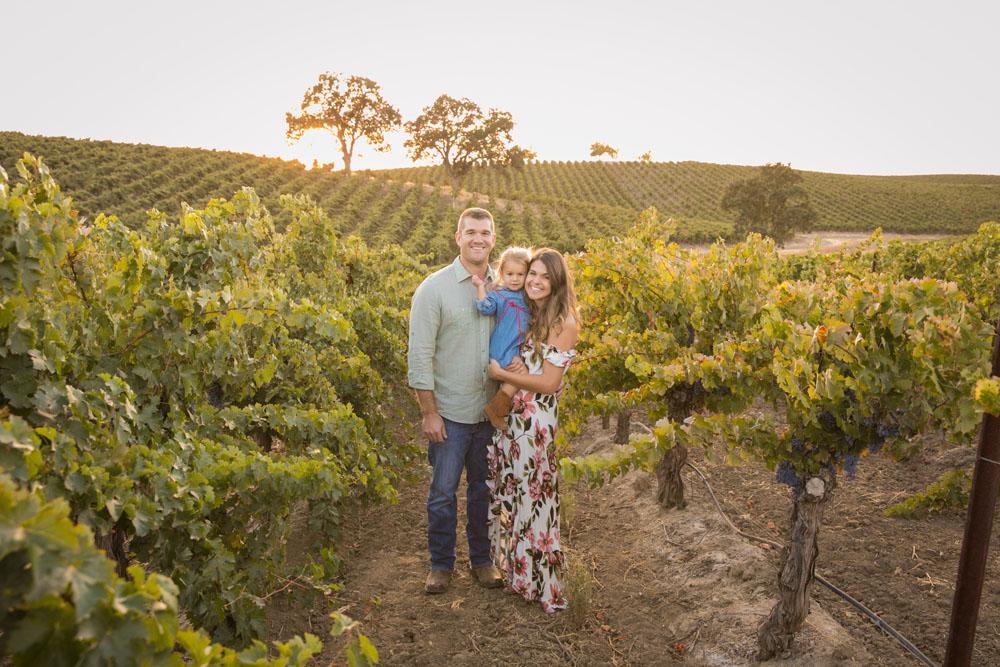 Paso Robles Family and Wedding Photographer Vineyard Family Portraits 099.jpg
