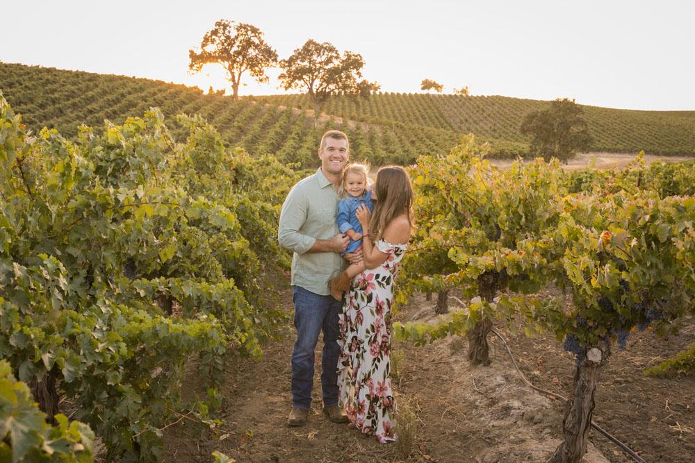 Paso Robles Family and Wedding Photographer Vineyard Family Portraits 100.jpg