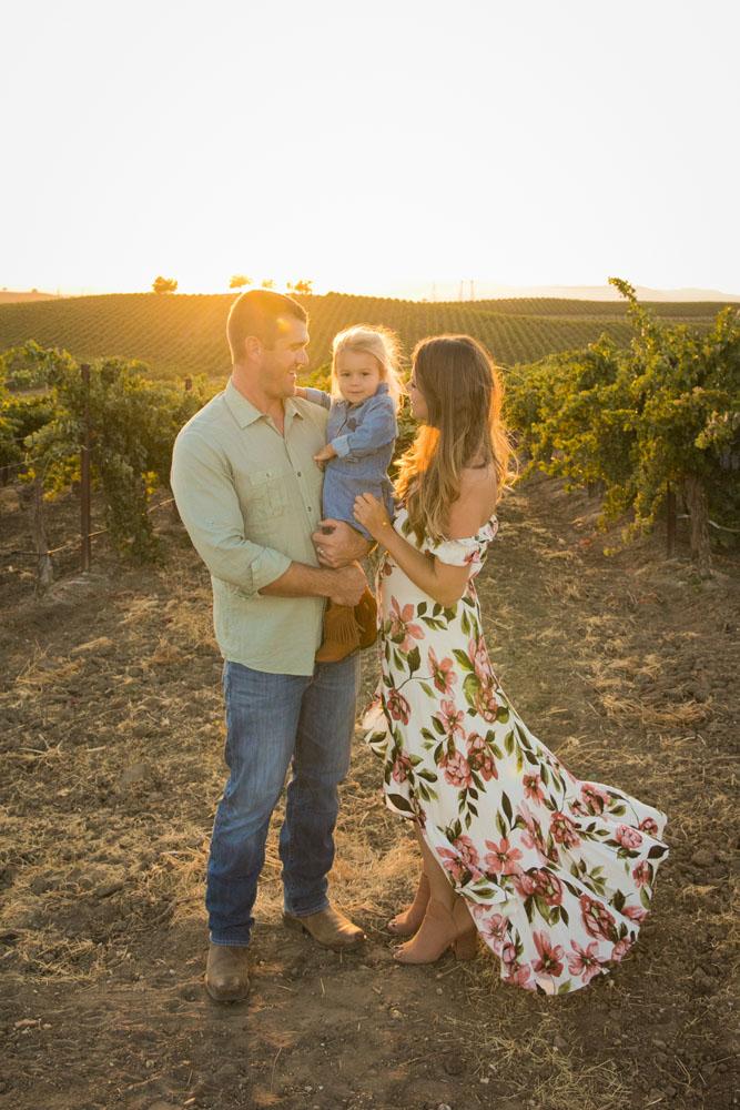 Paso Robles Family and Wedding Photographer Vineyard Family Portraits 104.jpg