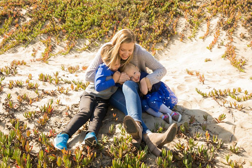Paso Robles San Luis Obispo Family Portrait Photographer Morro Bay Dunes 006.jpg