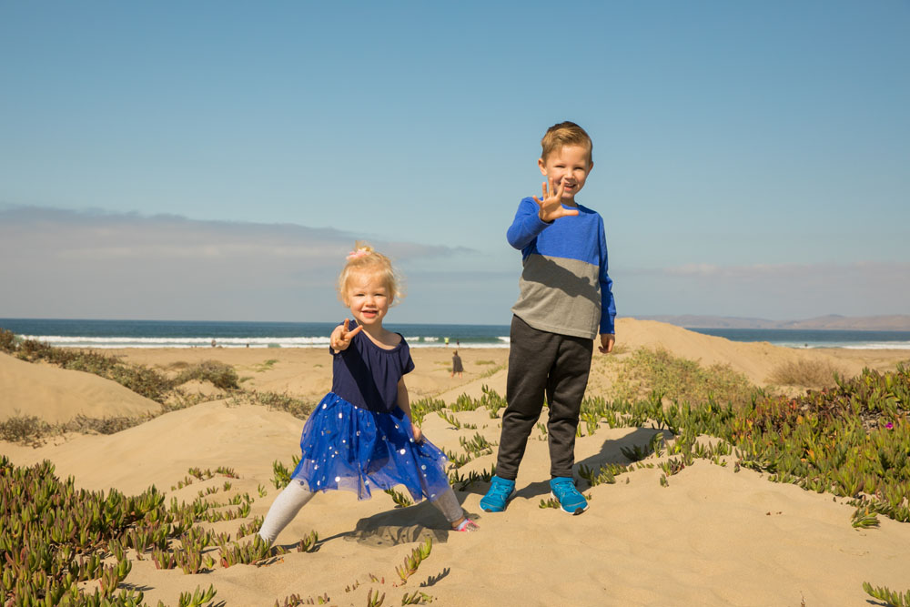 Paso Robles San Luis Obispo Family Portrait Photographer Morro Bay Dunes 007.jpg