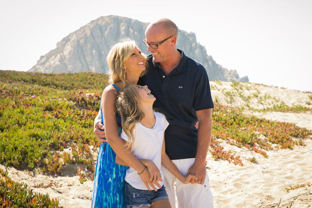 Paso Robles San Luis Obispo Family Portrait Photographer Morro Bay Dunes 010.jpg