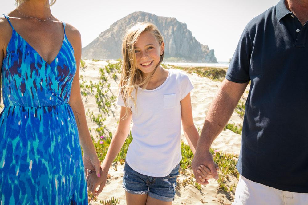 Paso Robles San Luis Obispo Family Portrait Photographer Morro Bay Dunes 011.jpg