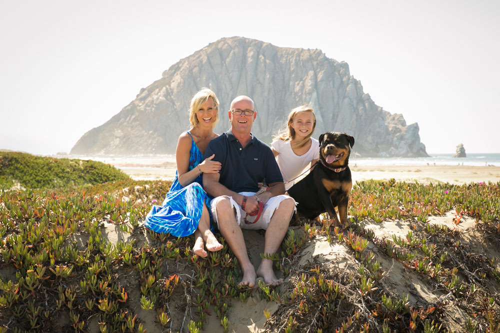 Paso Robles San Luis Obispo Family Portrait Photographer Morro Bay Dunes 013.jpg