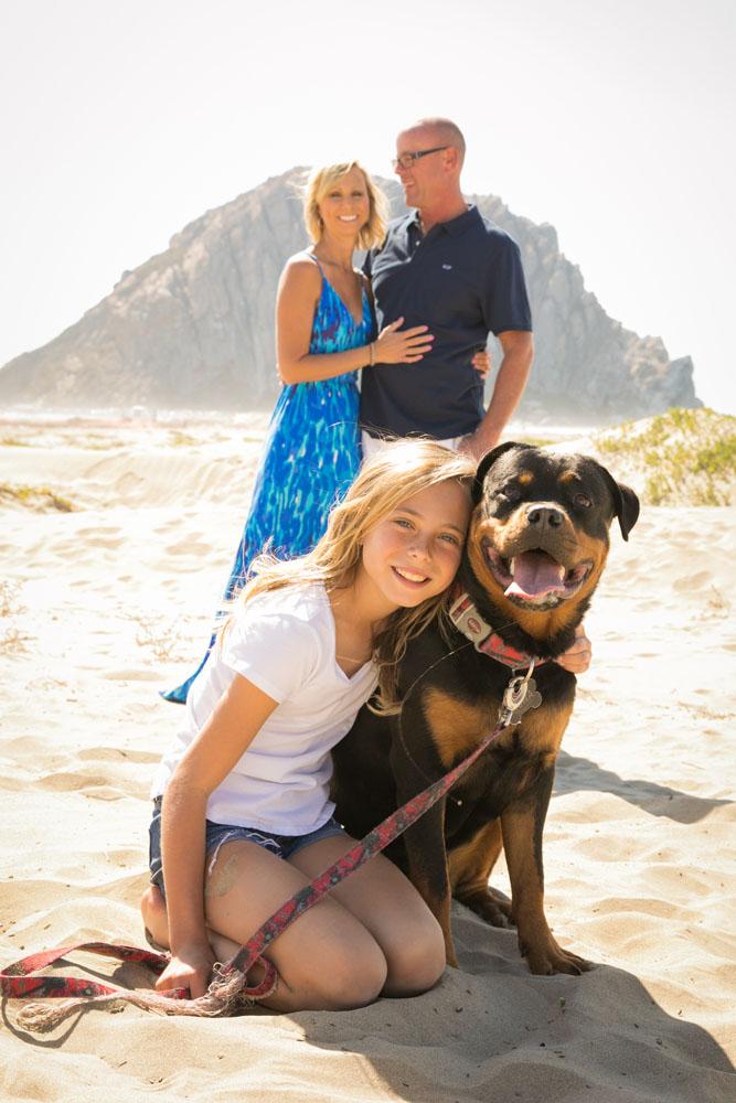 Paso Robles San Luis Obispo Family Portrait Photographer Morro Bay Dunes 015.jpg