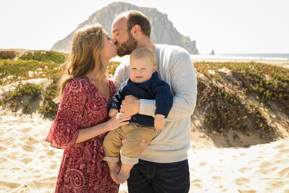 Paso Robles San Luis Obispo Family Portrait Photographer Morro Bay Dunes 018.jpg