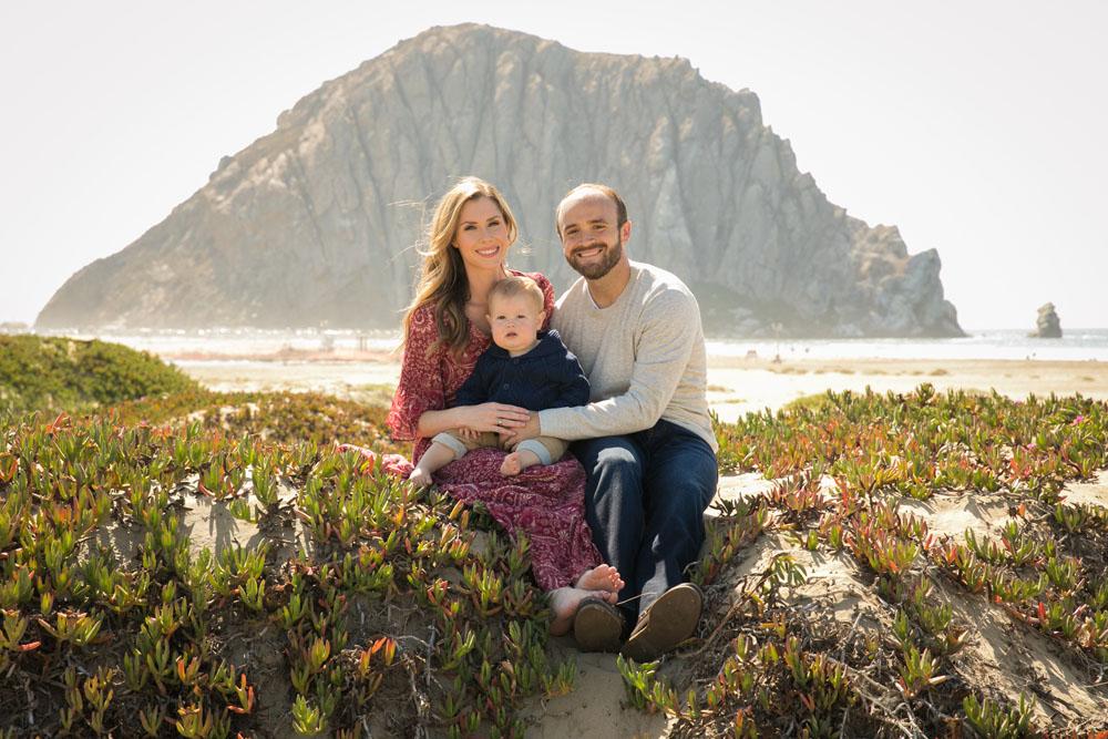 Paso Robles San Luis Obispo Family Portrait Photographer Morro Bay Dunes 022.jpg