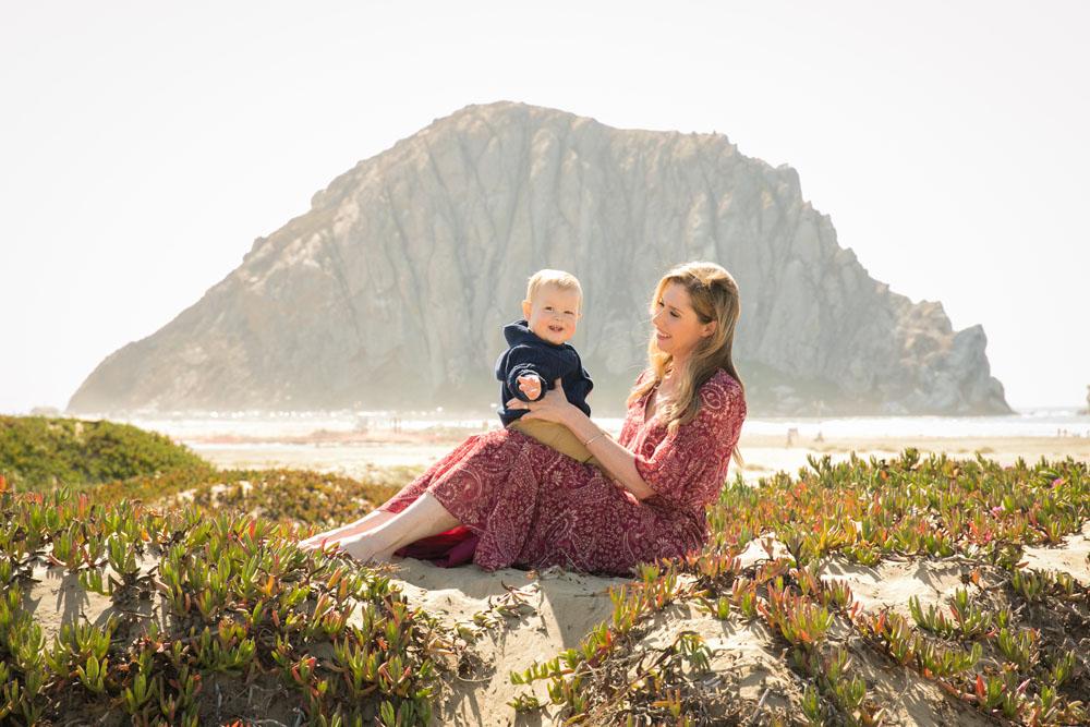 Paso Robles San Luis Obispo Family Portrait Photographer Morro Bay Dunes 024.jpg