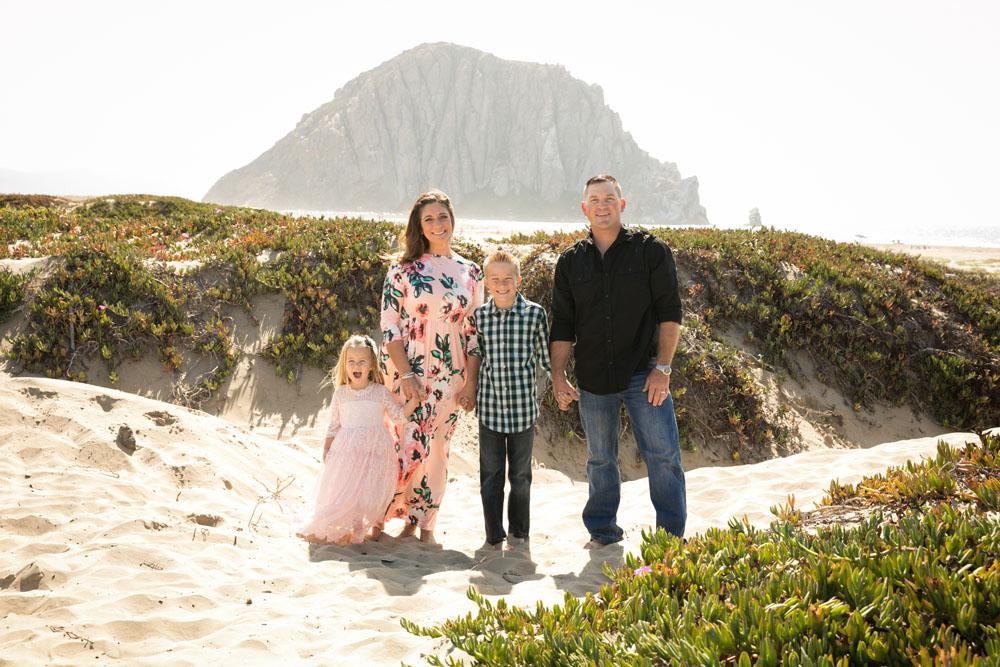 Paso Robles San Luis Obispo Family Portrait Photographer Morro Bay Dunes 034.jpg