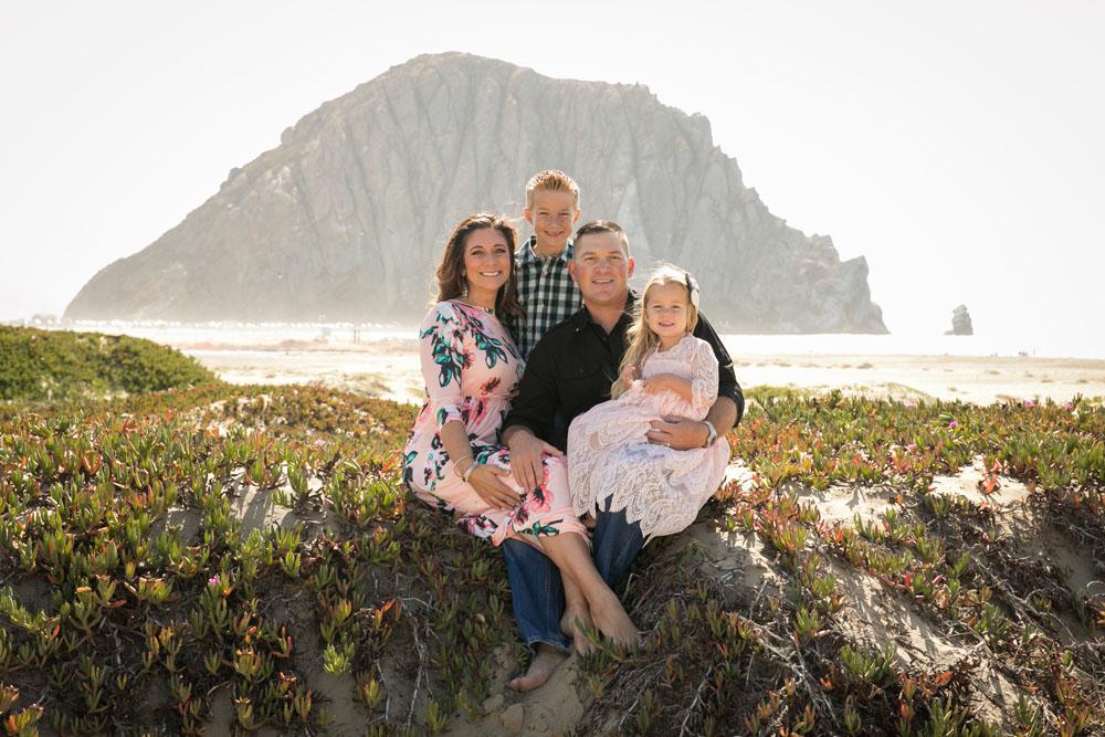 Paso Robles San Luis Obispo Family Portrait Photographer Morro Bay Dunes 036.jpg