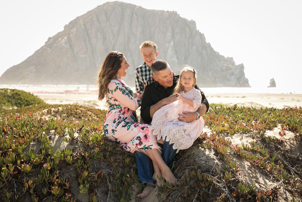 Paso Robles San Luis Obispo Family Portrait Photographer Morro Bay Dunes 037.jpg