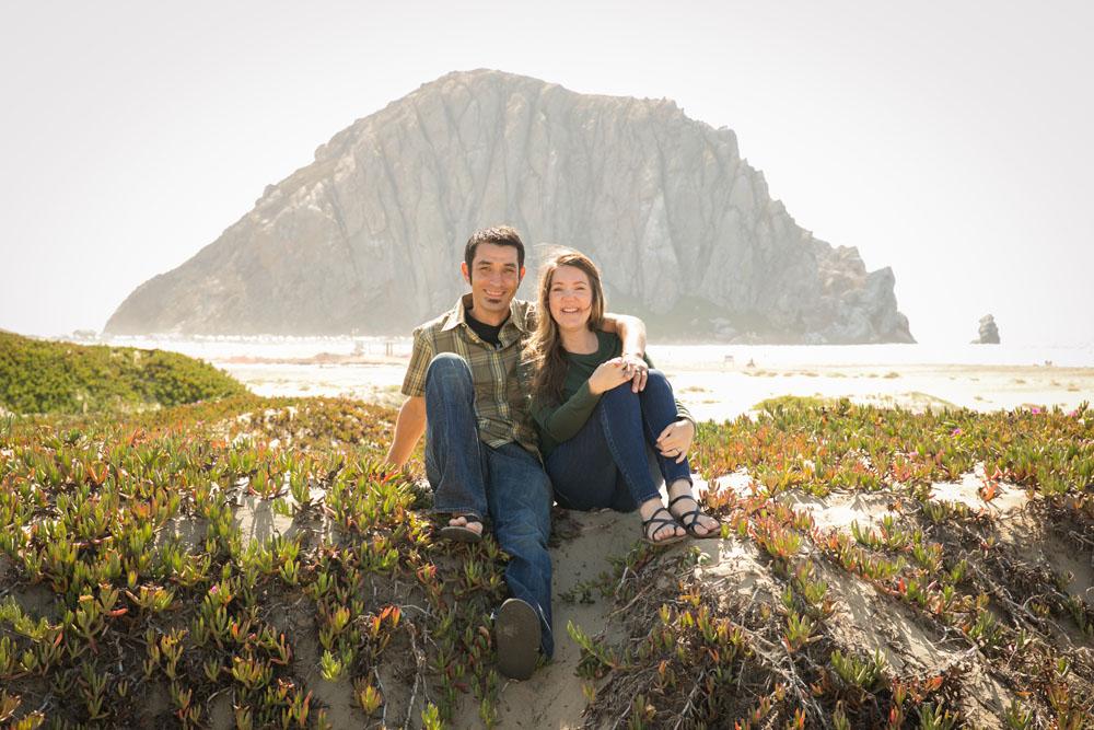 Paso Robles San Luis Obispo Family Portrait Photographer Morro Bay Dunes 047.jpg