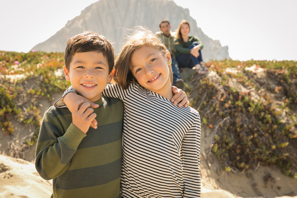 Paso Robles San Luis Obispo Family Portrait Photographer Morro Bay Dunes 048.jpg
