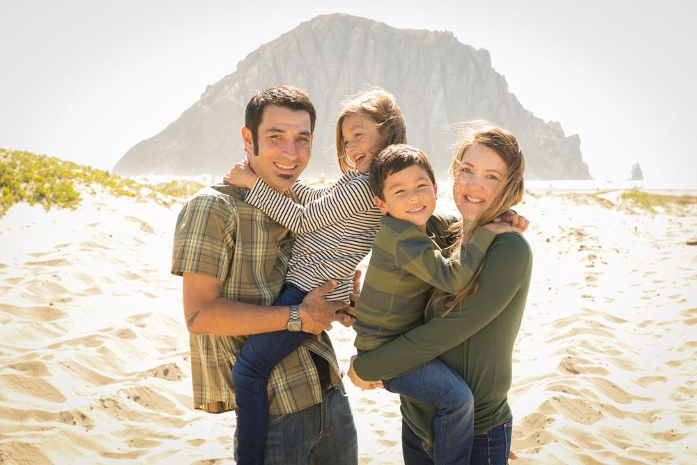 Paso Robles San Luis Obispo Family Portrait Photographer Morro Bay Dunes 049.jpg