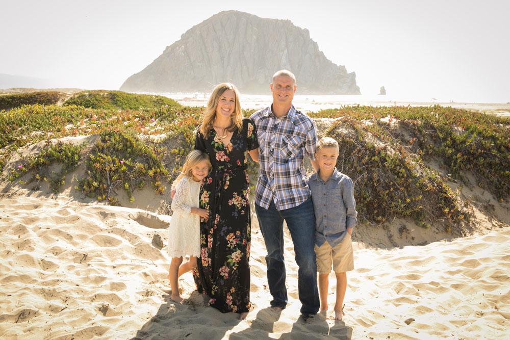 Paso Robles San Luis Obispo Family Portrait Photographer Morro Bay Dunes 050.jpg