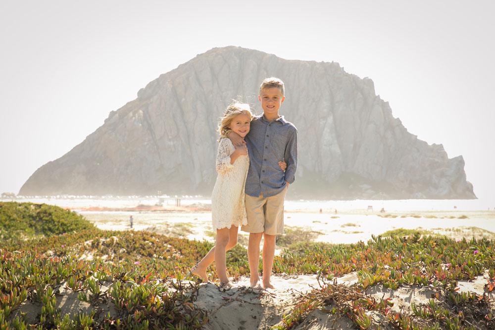 Paso Robles San Luis Obispo Family Portrait Photographer Morro Bay Dunes 053.jpg