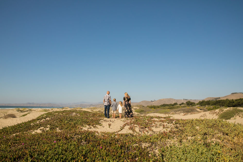 Paso Robles San Luis Obispo Family Portrait Photographer Morro Bay Dunes 055.jpg