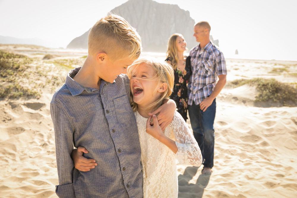 Paso Robles San Luis Obispo Family Portrait Photographer Morro Bay Dunes 056.jpg