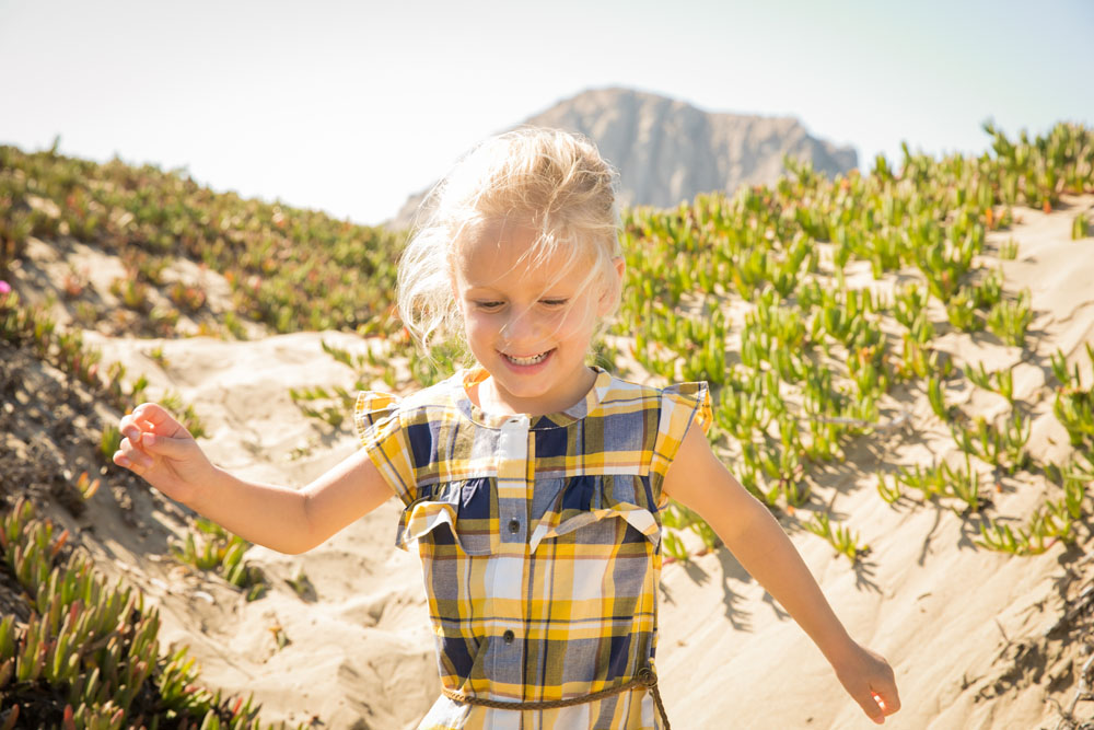 Paso Robles San Luis Obispo Family Portrait Photographer Morro Bay Dunes 058.jpg